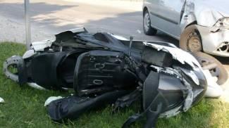 Lonate, incidente in scooter: morto un 62enne