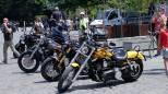 Il raduno delle Harley Davidson / FOTO