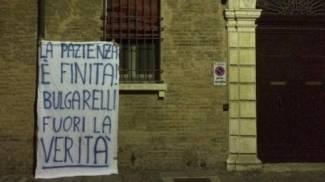 Basket, striscione contro Bulgarelli: «Incredulità e amarezza»