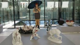 Concorso internazionale della ceramica: un vero successo