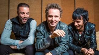 Il nuovo suono dei Muse è nato in studio a Tredozio