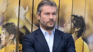 Calcio, il Carpi ufficializza Sogliano direttore sportivo