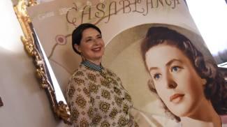Cinema Ritrovato: Isabella Rossellini presenta Casablanca / FOTO