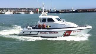 Venezia-Montecarlo, barche in avaria davanti ai lidi Ravennati