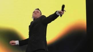 Multe per 90mila euro mentre Tiziano Ferro si esibisce sul palco