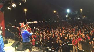 Montelago, tutto pronto per la Woodstock della cultura celtica: il programma