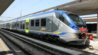 Incendio doloso sulla linea Bologna-Milano, treni in ritardo