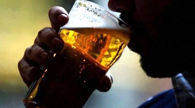 La codificazione di alcool in Germania