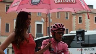 Forlì, il Comune sogna di riportare il Giro nel 2017
