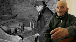Addio al mugnaio Luigi Ubaldi. Aveva superato i cento anni