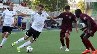 Il Cesena d'estate ha sempre il gol facile: tre reti anche al Pontedera