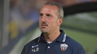 Ascoli, Mario Petrone allenerà i bianconeri fino al 2017