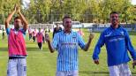 Spal, quinto successo e fuga solitaria in classifica