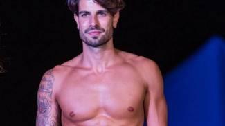 Da Mister Italia a Canale 5, il bel Riccardo alla corte di Maria De Filippi