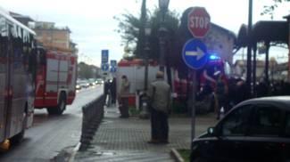 Disagi e rallentamenti alla stazione dei treni di Marotta