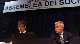 Nuova Carife, lo choc degli obbligazionisti: tensione e lacrime nelle filiali