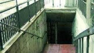 Via Ugo Bassi, il sottopasso sarà tombato