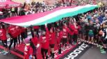 Maratona di Reggio, la Bertone centra il record. Guarda le foto