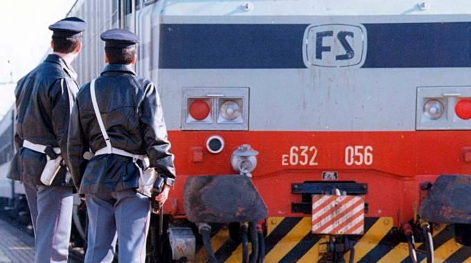 Rientrato allarme bomba in stazione a Rimini, valigia era innocua