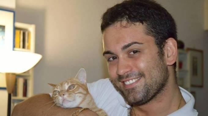 Marco Pietrobono, scomparso a 26 anni