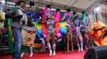 Cento, il Carnevale torna nel centro storico. Guarda tutte le foto