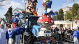 Il Carnevale scalda i motori: pronti 5 carri e tante maschere