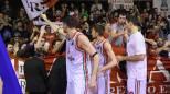 Basket, Grissin Bon ko in casa contro Trento