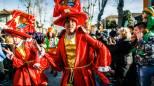 Carnevale di Fano, gli appuntamenti del week-end