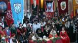 Le foto del Carnevale Rinascimentale, è il giorno del corteo storico per Isabella d'Este