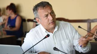 Andrea Galli (Fi): «L'assessore Cavazza deve dimettersi»