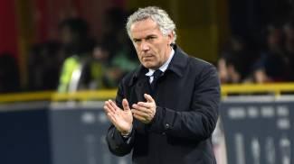 """Bologna, Donadoni: """"Abbiamo fatto un'ottima partita"""""""