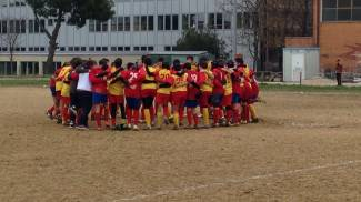 Rugby, Pesaro affossa Fano nel derby Under 14