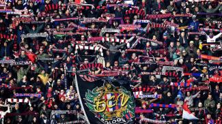 Bologna-Juve, già venduti 10mila biglietti