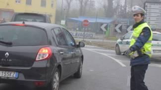 Smog, sarà un San Valentino senza auto