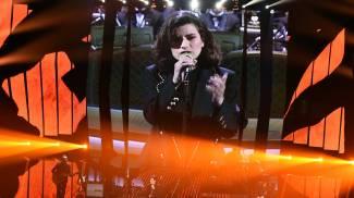 Laura Pausini ritorna sul palco e incanta Sanremo, guarda le foto