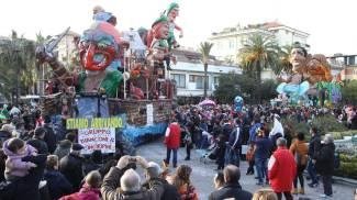 Il Carnevale sambenedettese all'insegna dei cartoons