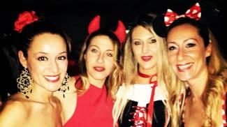 Carnevale, l'Excelsior si trasforma in un Salón Rojo
