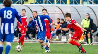 Calcio, Il Delta pareggia a San Marino. Ora è sesto