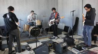 Via Morandi 'capitale' della musica giovane