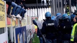 Brescia-Ascoli, gara a rischio. Trasferta vietata