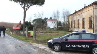 Scomparso nel 1945, nessuna traccia dei resti di Argelli