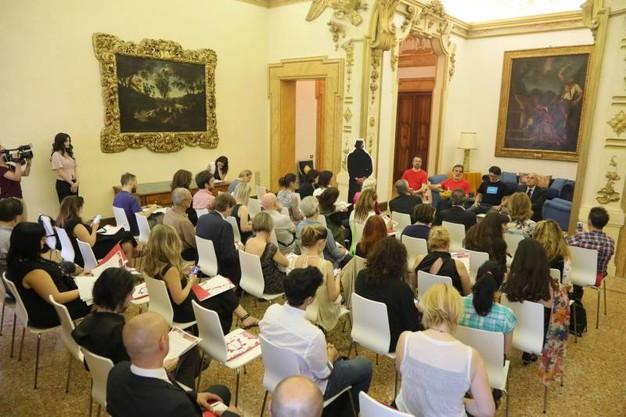 Bologna Experience, le foto della presentazione del 31 maggio 2017