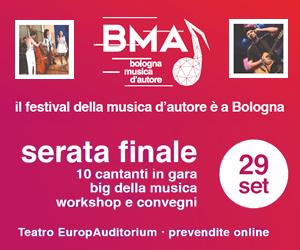 Bologna Musica d'Autore