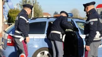 Incidente tra Montopoli Valdarno e Pontedera: due feriti