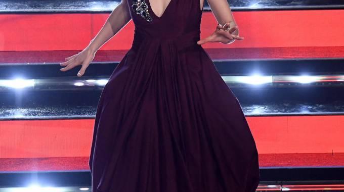 Matilda De Angelis a Sanremo 2021 ha raccontato perché ha