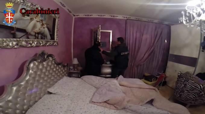 Maxi operazione 'Aemilia' anti 'ndrangheta: 160 tra arresti e fermi. Anche qui risate su crolli e terremoto