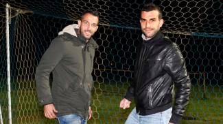 I due Innocenti in gol nello stesso momento