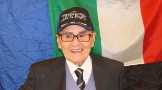 Muore a 104 anni, Orciano in lutto per Walter Garavini