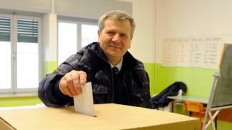 Primarie, centrosinistra al ballottaggio: Meschini va con Carancini