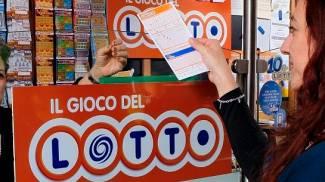 10eLotto, punta un euro e ne vince 31mila